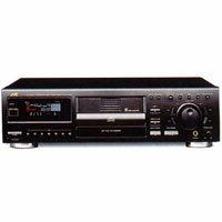 CD-чейнджер JVC XL-M516BK