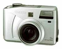 Фотоаппарат Toshiba PDR-M70