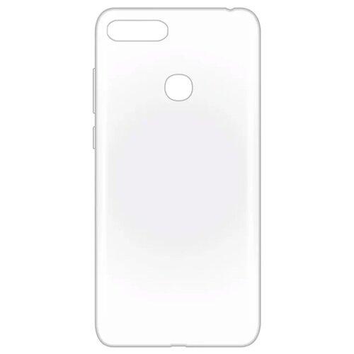 Купить Чехол LuxCase TPU для Huawei Y6 2018 (прозрачный) бесцветный