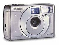 Фотоаппарат Rekam Di-480