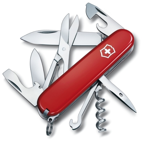Нож многофункциональный VICTORINOX Climber (14 функций)