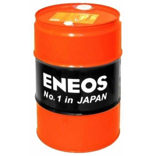 Моторное масло ENEOS Super Gasoline SL 10W-40 200 л 5w30 легковое масло моторное eneos super gasoline sl 5 30 200 л