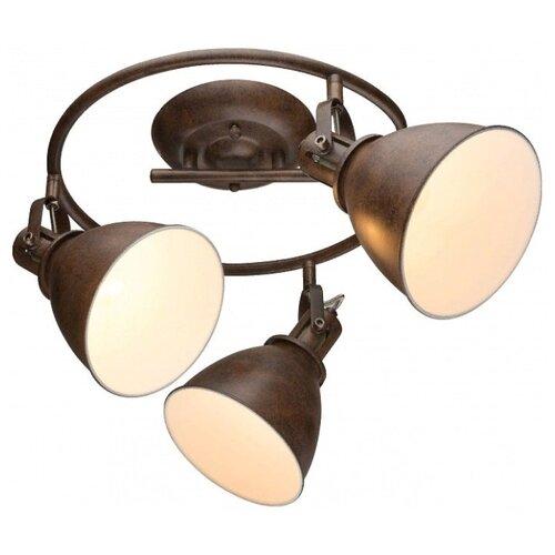 Светильник Globo Lighting Giorgio 54647-3, E14, 120 Вт светильник globo berry gb 48066