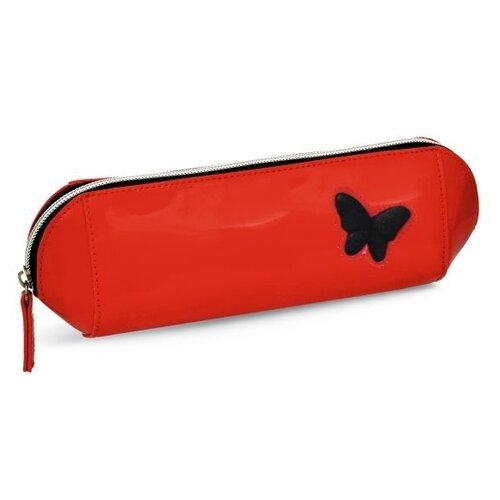 Феникс+ Пенал-косметичка (48740) красный феникс пенал косметичка монстр трак 46252 коричневый