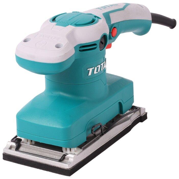 Плоскошлифовальная машина Total TF1301826