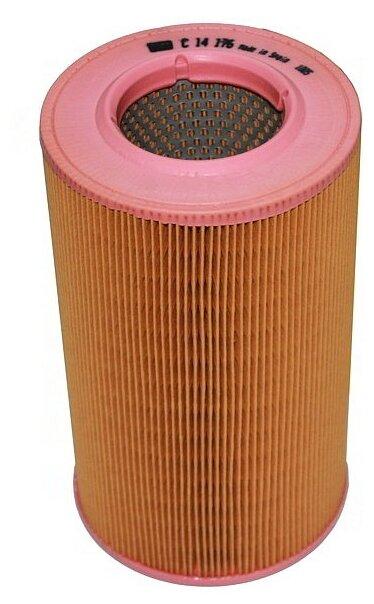 Цилиндрический фильтр MANNFILTER C14176