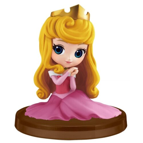 Купить Фигурка Q Posket Petit Disney Character: Princess Aurora, Banpresto, Игровые наборы и фигурки