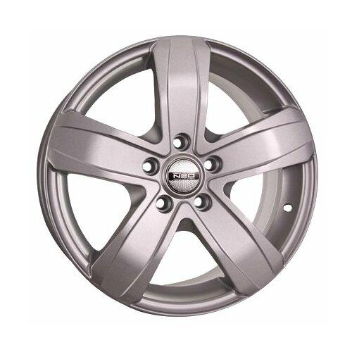 Колесный диск Neo Wheels 746 6.5x17/5x114.3 D67.1 ET45 S