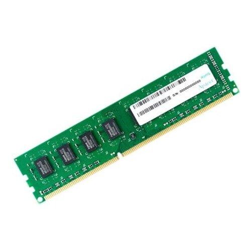 Купить Оперативная память Apacer DDR3L 1600 (PC 12800) DIMM 2 ГБ 1 шт. 1.35 В, CL 11, DG.02G2K.HAM