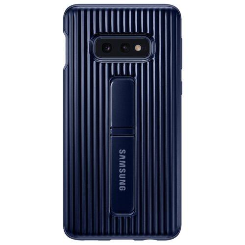 Чехол Samsung EF-RG970 для Samsung Galaxy S10e синий