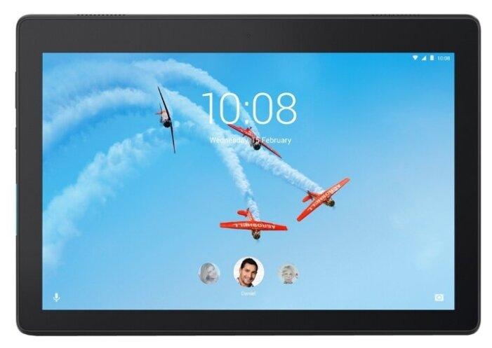 Планшет Lenovo Tab E10 TB-X104L 2Gb 16Gb — купить по выгодной цене на Яндекс.Маркете – более 4 предложений