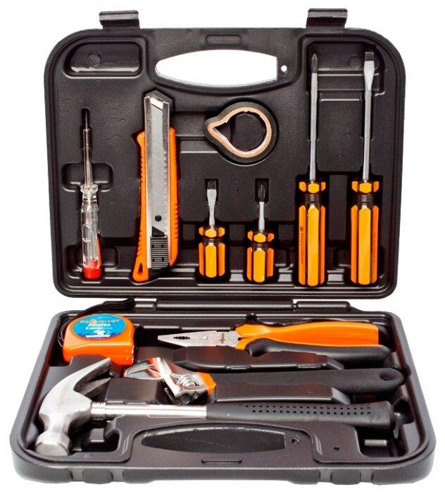 Набор инструментов Квалитет НДМ-11П