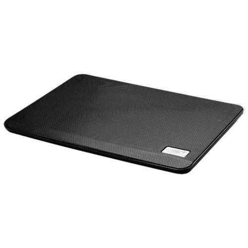 Купить Подставка для ноутбука Deepcool N17, черный