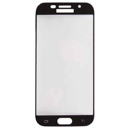 Купить Защитное стекло Liberty Project Tempered Glass с рамкой для Samsung Galaxy A5 2017 (A520) черный