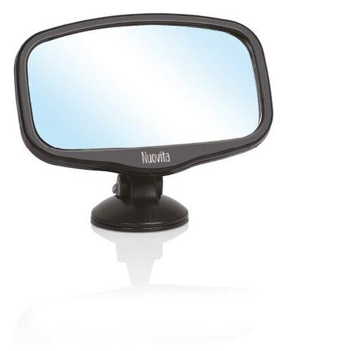 Купить Nuovita Зеркало для наблюдения за ребенком Speculo черный, Аксессуары для колясок и автокресел
