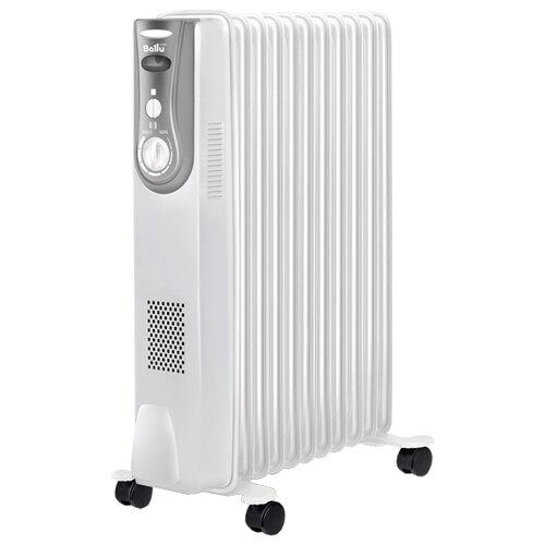 Масляный радиатор Ballu BOH/MD-09 черный