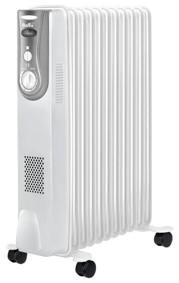 Масляный радиатор Ballu Level BOH/LV-11 2200 фото 1