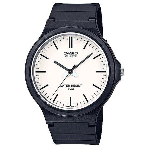 Наручные часы CASIO MW-240-7 наручные часы casio mw 240 4b