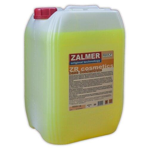 Zalmer Автошампунь для бесконтактной мойки ZR cosmetics DAILY 20 кг