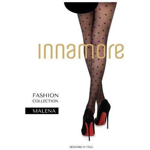 Колготки Innamore Malena 40 den, размер 4-L, nero (черный)