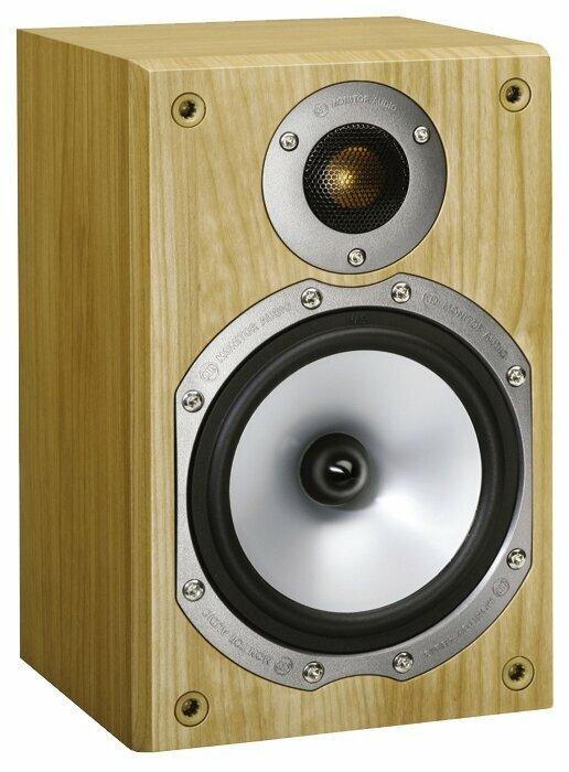 Акустическая система Monitor Audio Bronze BR1
