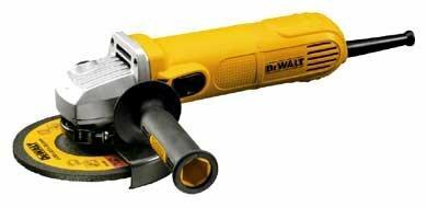 УШМ DeWALT D28156, 125 мм