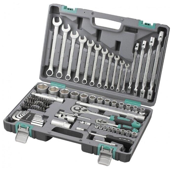 Набор автомобильных инструментов STELS 14109
