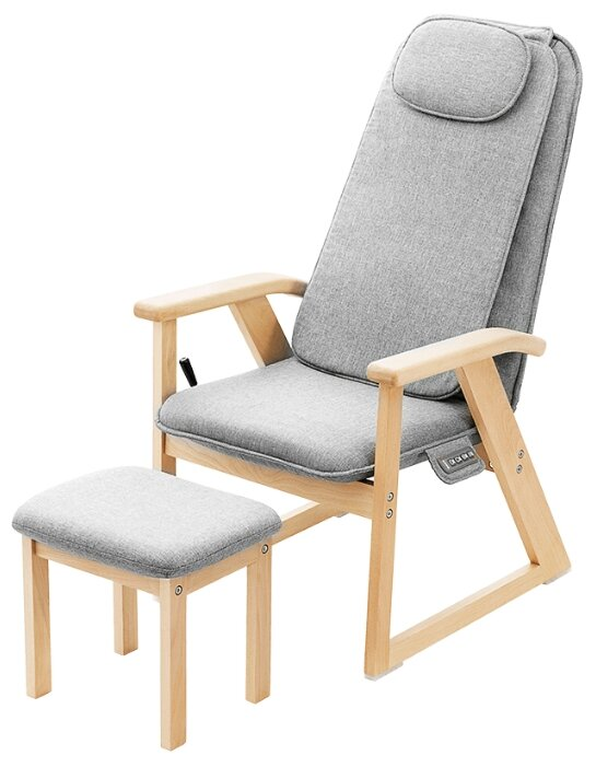 Массажное кресло Xiaomi Momoda Moss Chair
