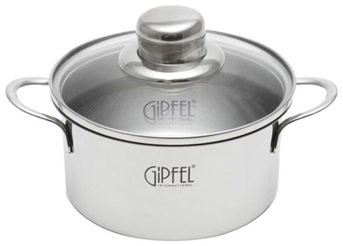 Кастрюлька GIPFEL 1204 MINI 1.2л