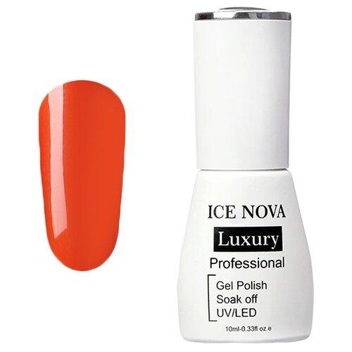Купить Гель-лак для ногтей ICE NOVA Luxury Professional, 10 мл, 058 bronze