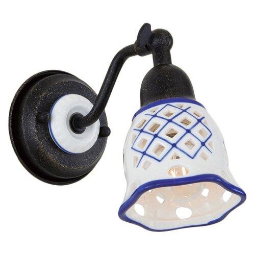 Настенный светильник Citilux Ажур CL534511, 60 Вт бра citilux ажур cl534511