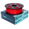 PLA пруток VolPrint 1.75 мм красный