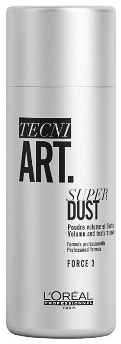 L'Oreal Professionnel пудра Тecni.ART Super Dust