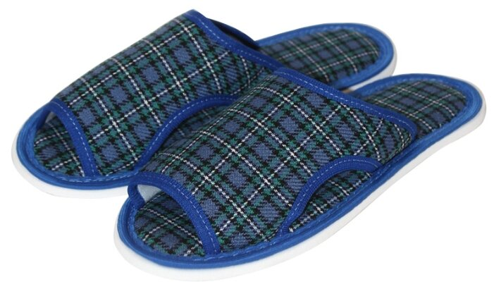 Тапочки ivshoes