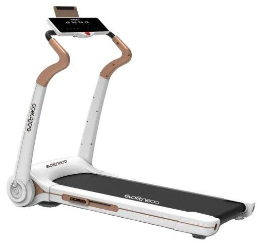 Электрическая беговая дорожка Evo Fitness Cosmo 5