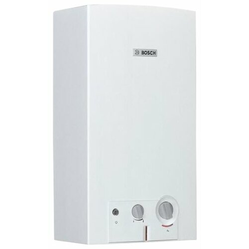 Фото - Проточный газовый водонагреватель Bosch WR 15-2B23 проточный газовый водонагреватель bosch wr 15 2p23