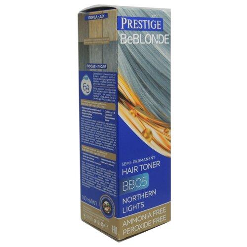 VIP's Prestige Оттеночный бальзам BeBlond BB 05 Северное сияние, 100 мл фото