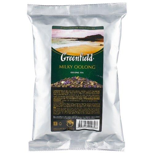 Чай улун Greenfield Milky Oolong , 250 г
