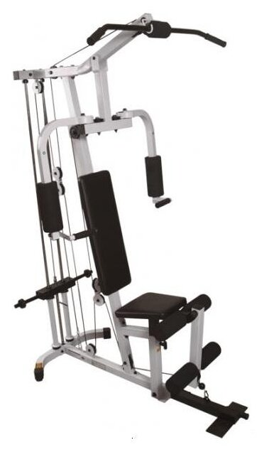 Многофункциональный тренажер Body Solid Powerline PHG1000