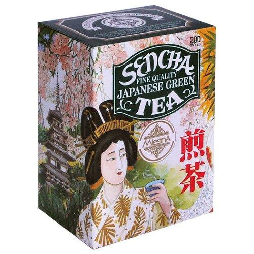Чай зеленый Mlesna Sencha, 200 гЧай<br>
