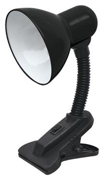 Лампа на прищепке In Home СНП-11Ч