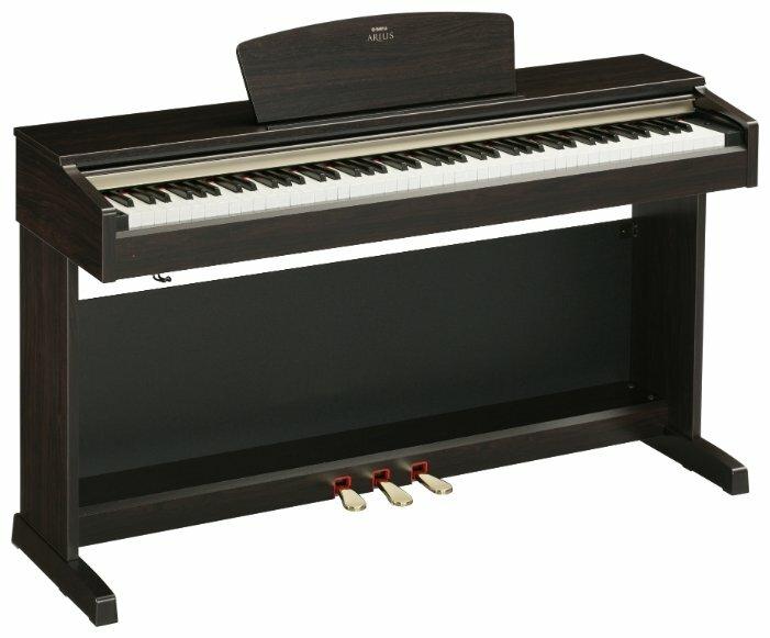 Цифровое пианино YAMAHA YDP-160