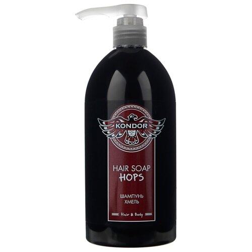 Kondor шампунь Hair&Body Хмель, 750 мл недорого