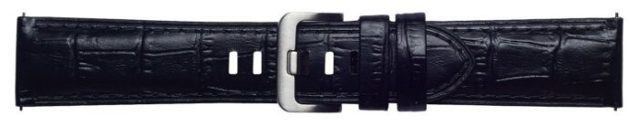 Samsung Ремешок Braloba Urban Lux для Galaxy Watch (46мм) / Gear S3