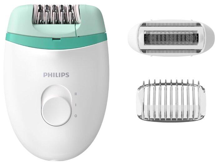 Эпилятор Philips BRE245 Satinelle Essential
