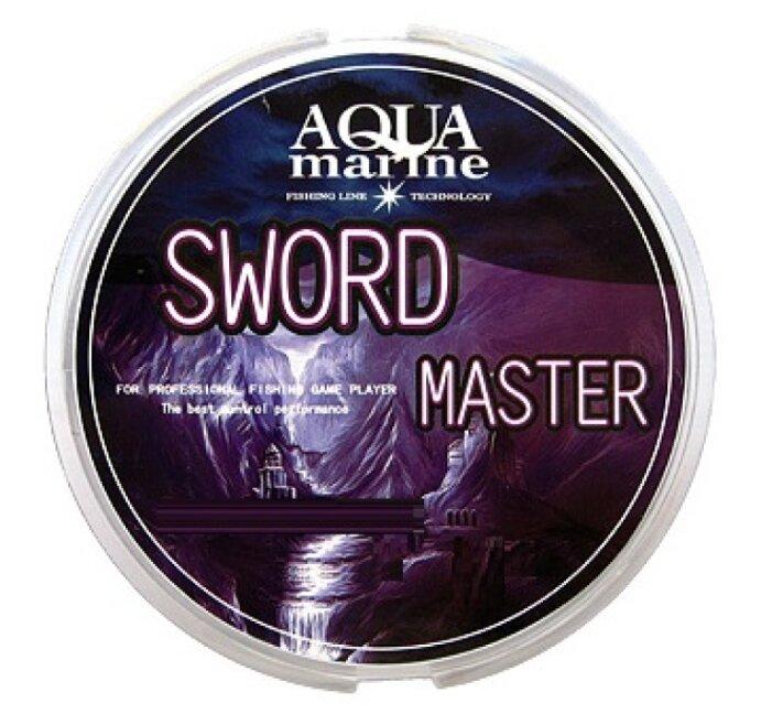 Монофильная леска AQUA MARINE SWORD MASTER