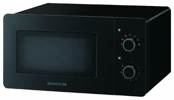 Микроволновая печь Daewoo Electronics KOR 5A37
