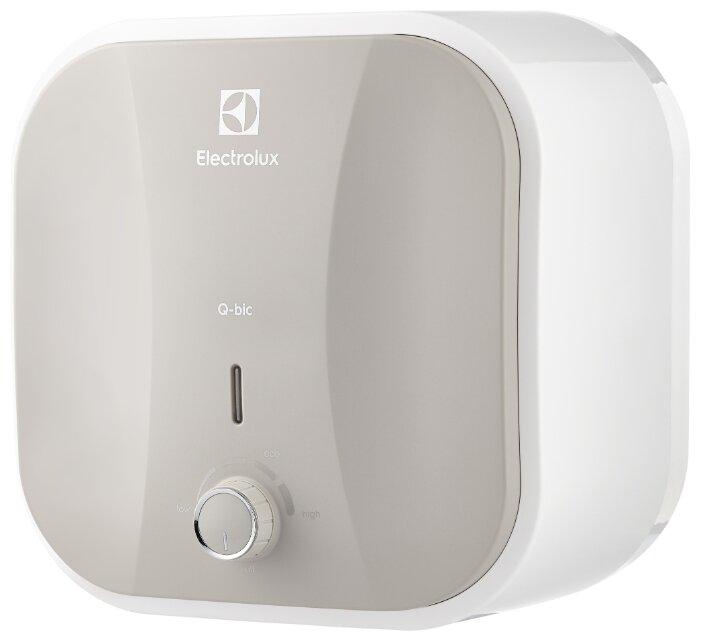 Накопительный электрический водонагреватель Electrolux EWH 15