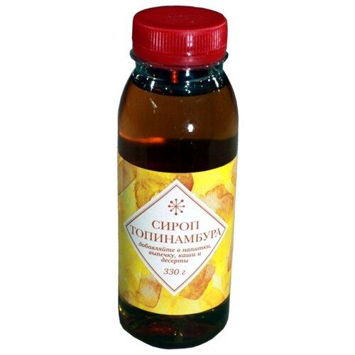 Сироп Seryogina Топинамбур без лимонного сока 330 гДесертные соусы и топпинги<br>