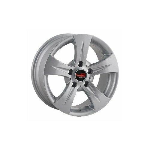 Фото - Колесный диск LegeArtis B67 7x16/5x120 D72.6 ET34 Silver колесный диск legeartis b126 8x18 5x120 d72 6 et34 silver
